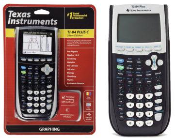 TI 84 Plus C vs TI 84 Plus – Howibookedit com